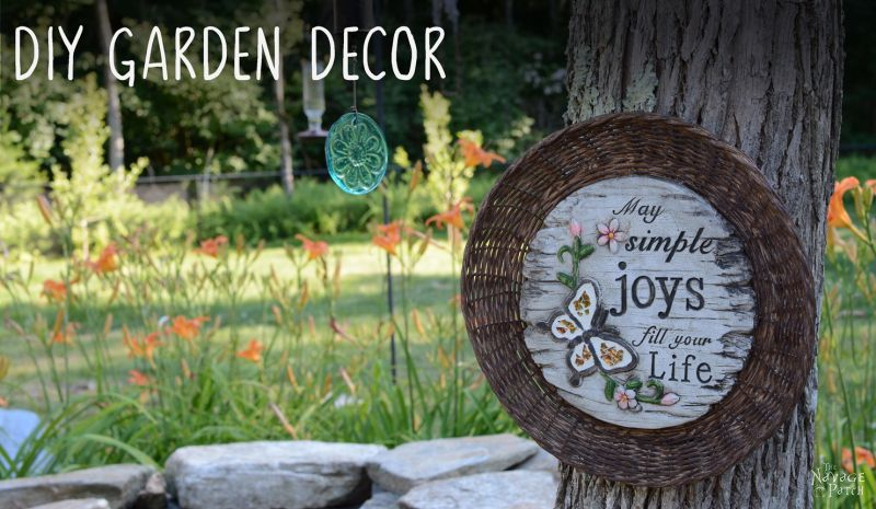 diy garden decor upcycled repurposed garden decor whimsical teapot garden decor upcycled - Diy Garden Decor