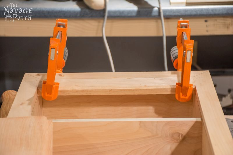 Space Hacker: DiY In-Wall First Aid Cabinet   A step-by-step in-wall built-in tutorial   Diy first-aid cabinet   Cabinetry and woodworking   Easy diy furniture on budget   Home decor and organization   #organization made easy with #diy #builtin #cabinet   TheNavagePatch.com