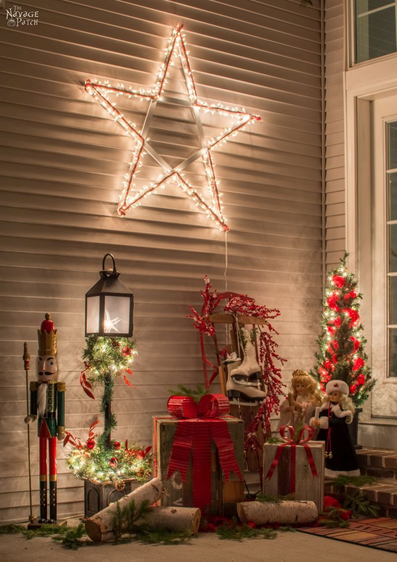 Grandin Road Christmas.Diy Outdoor Christmas Gifts Inspired By Grandin Road The