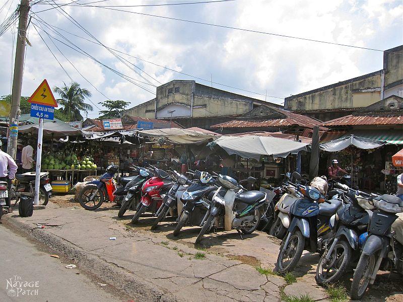 Vietnam – Part 1: Arrival   TheNavagePatch.com