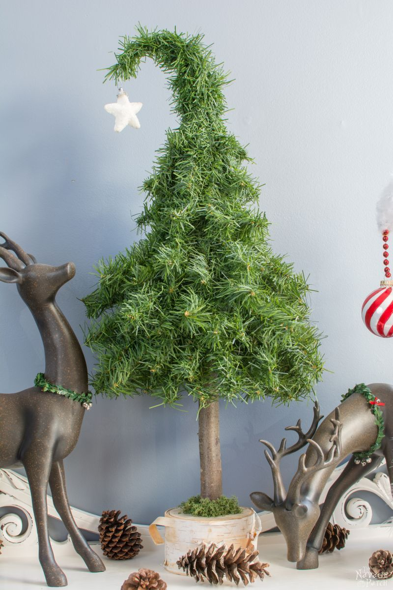 Whimsical Tabletop Christmas Trees Page 3 Of 3 The