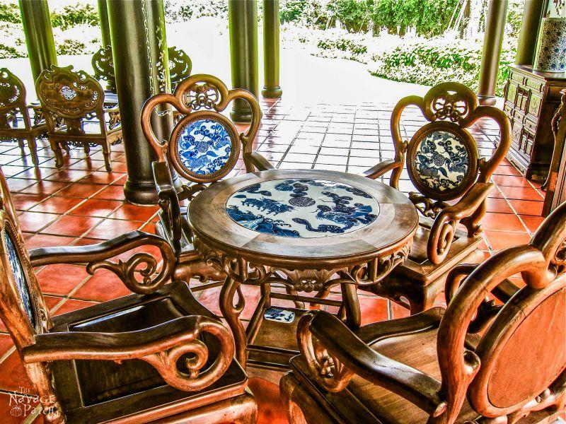 Vietnam, Part 5: Happyland | TheNavagePatch.com
