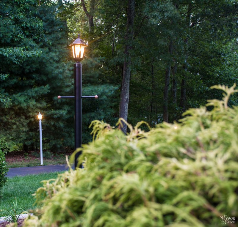 Garden Landscaping Curb Appeal Flower Beds
