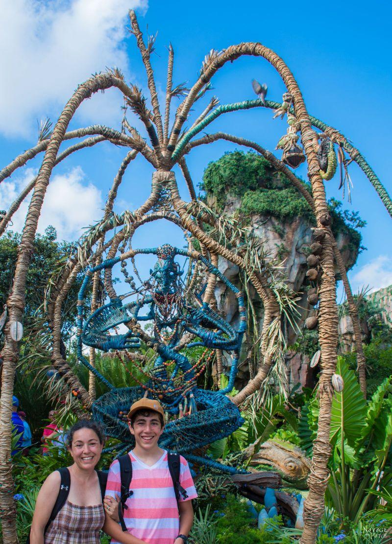 The Navages' Universal Studios and Disney Holiday | Orlando theme parks review: Universal Studios vs Disney World | Hilton Buena Vista Palace review | The best Starbucks shop in Orlando | Orlando theme parks and attractions | Hotels in Orlando | TheNavagePatch.com