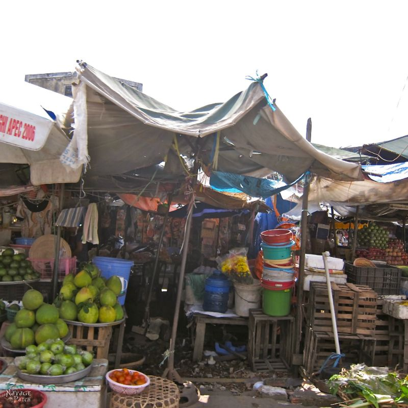 Vietnam – Part 3: An Unusual Lunch | TheNavagePatch.com