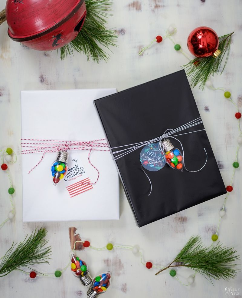 Fun and Stylish Christmas Gift Wrapping Ideas - The Navage Patch