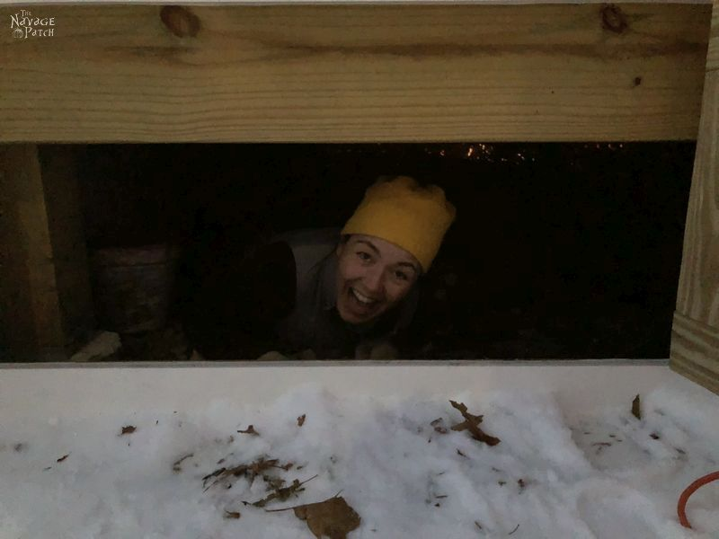 The Boundless Joy of Winter Homeownership   TheNavagePatch.com