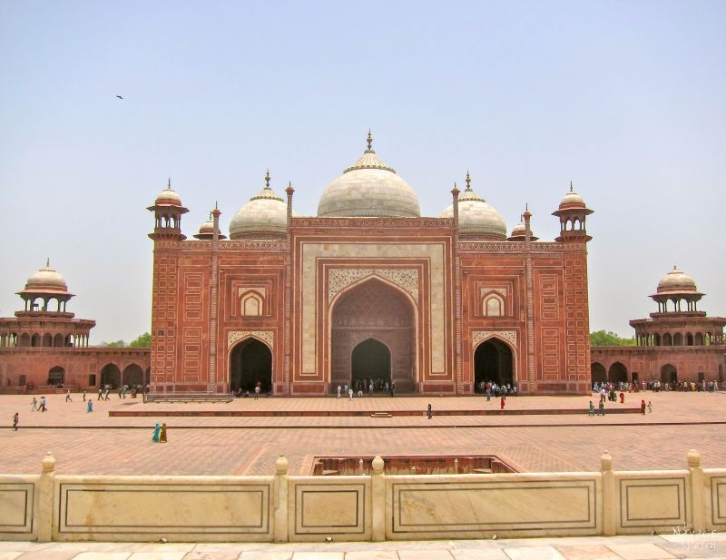 India Part 4 Taj Mahal | Taj Mahal trip | Agra | Jaipur | TheNavagePatch.com