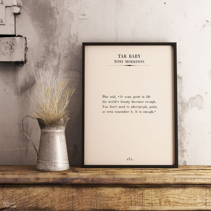 Oversize Book Page Wall Art   Women Of The Word | 12 Free Printable Book  Page