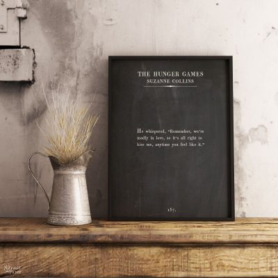 Oversize Book Page Wall Art: Women of the Word