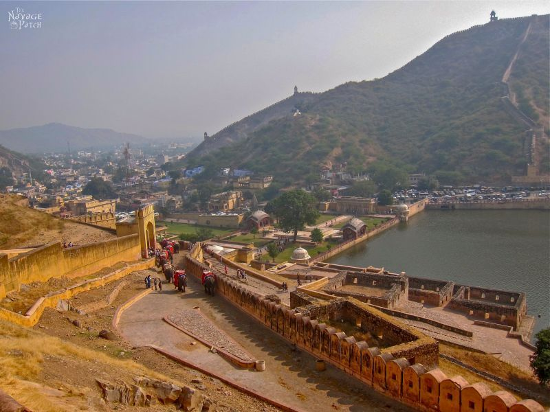 India - Part 5: Jaipur | TheNavagePatch.com