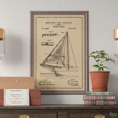 Nautical Wall Art