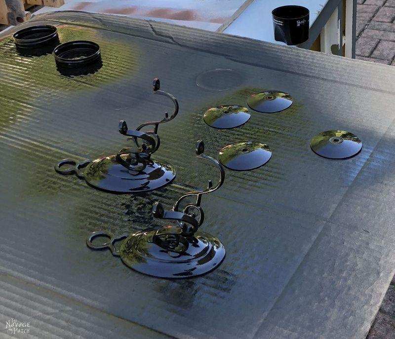 Solar Mason Jar Lights The Navage Patch