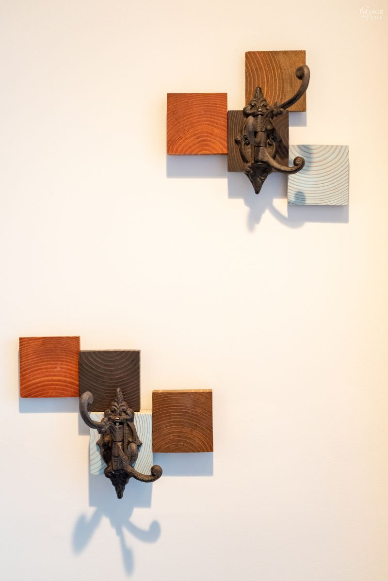 artistic coat hangers