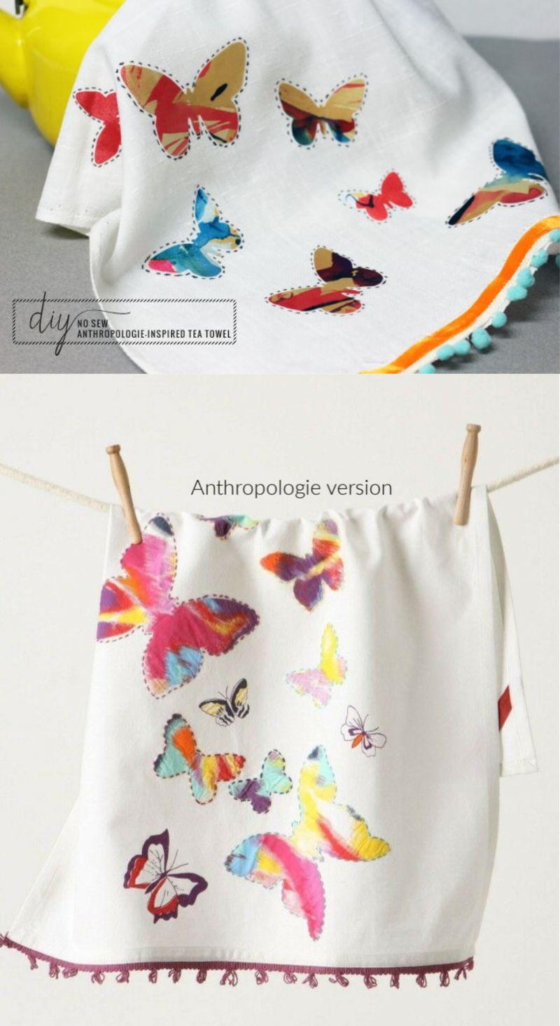 Amazing DIY Anthropologie Knock-offs | TheNavagePatch.com