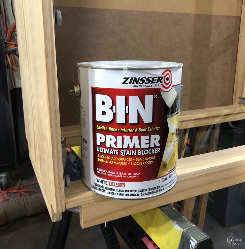 can of zinsser primer