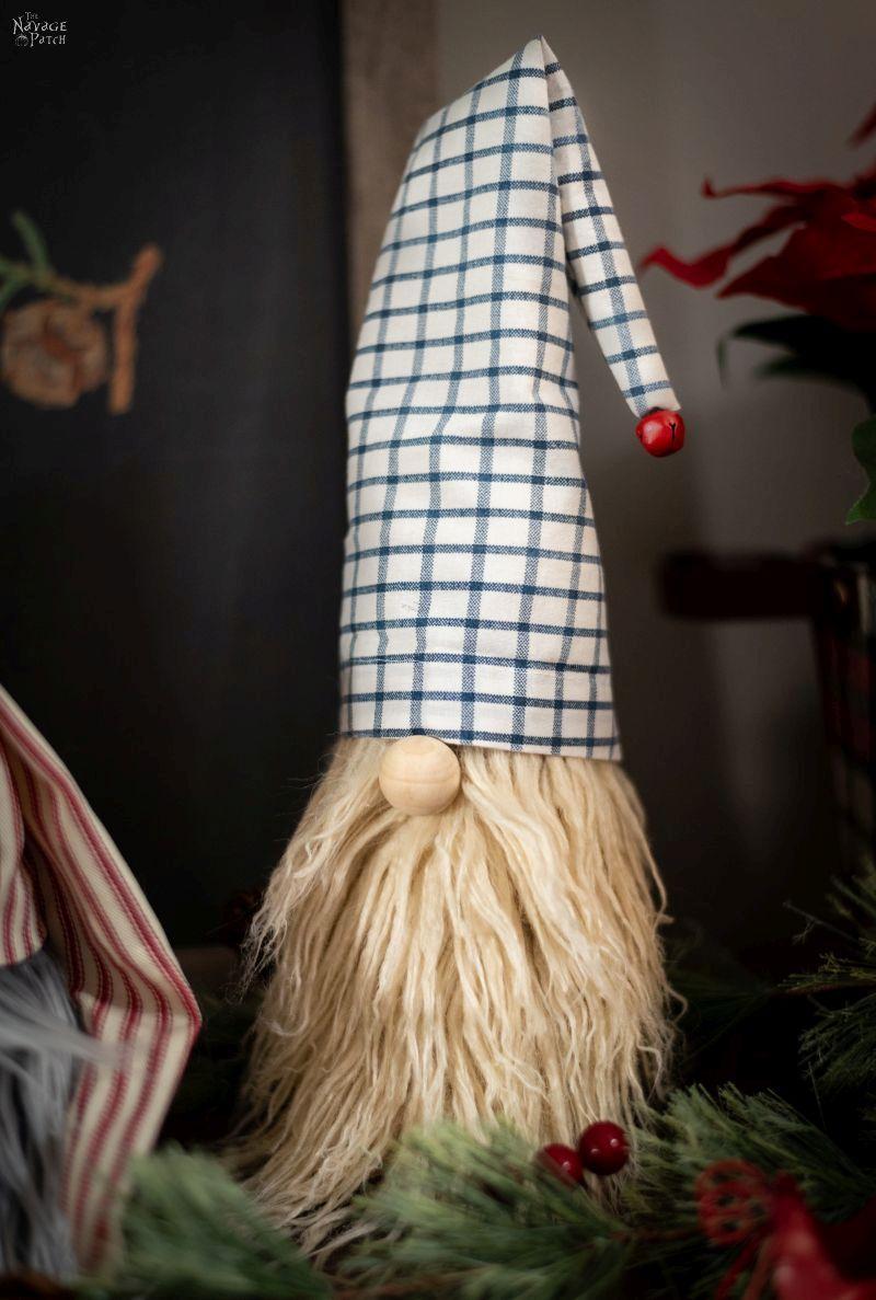 DIY Christmas Gnomes