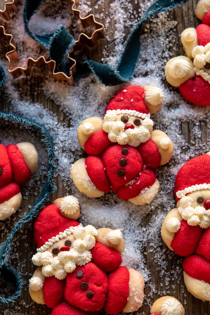 Easy Christmas Treats by TheNavagePatch.com
