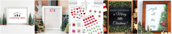 Free Printables by TheNavagePatch.com