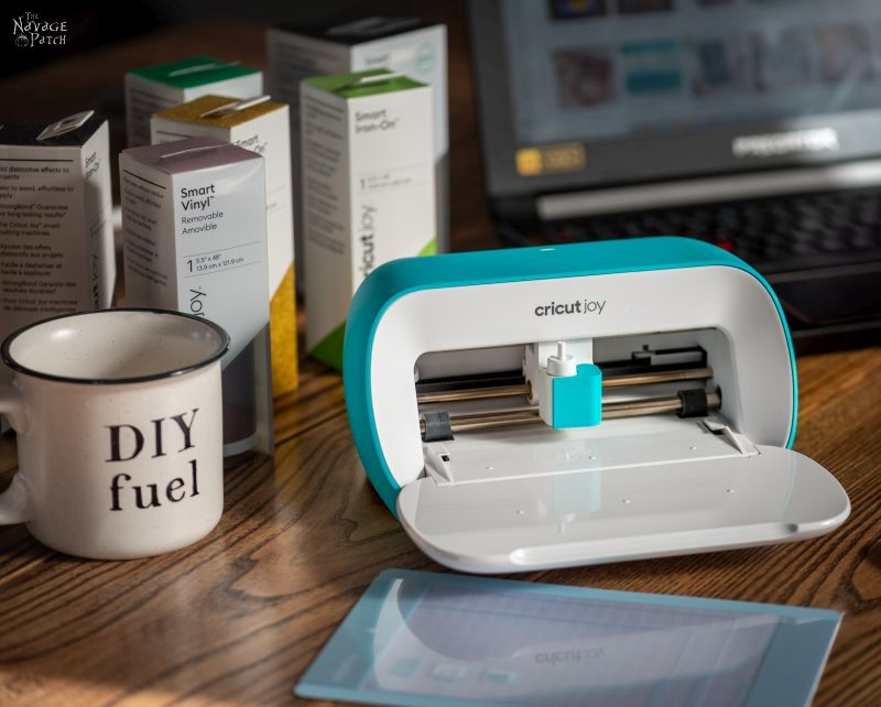 Cricut and Cricut Design Space Tutorials - TheNavagePatch.com