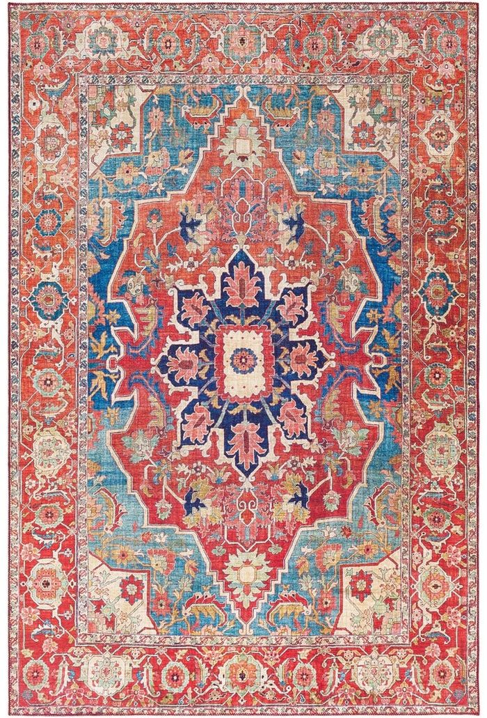 Beautiful and Affordable Area Rugs - TheNavagePatch.com