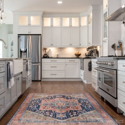Kitchen Remodel Reveal – TheNavagePatch.com