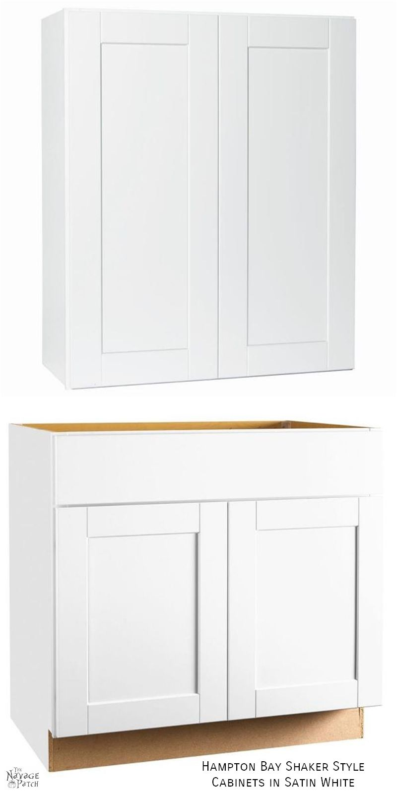 Laundry Room Remodel Plan - TheNavagePatch.com
