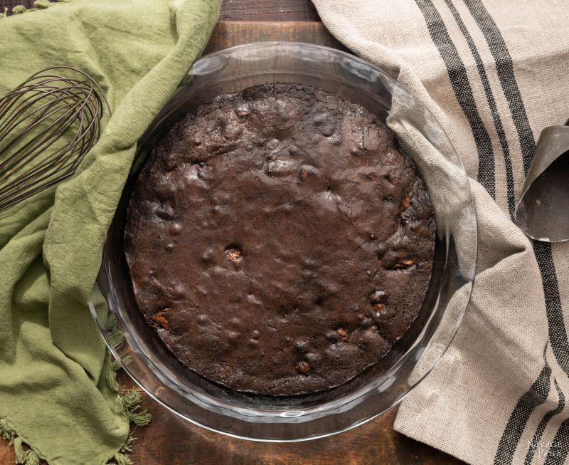 Baking Dish Makeover - TheNavagePatch.com