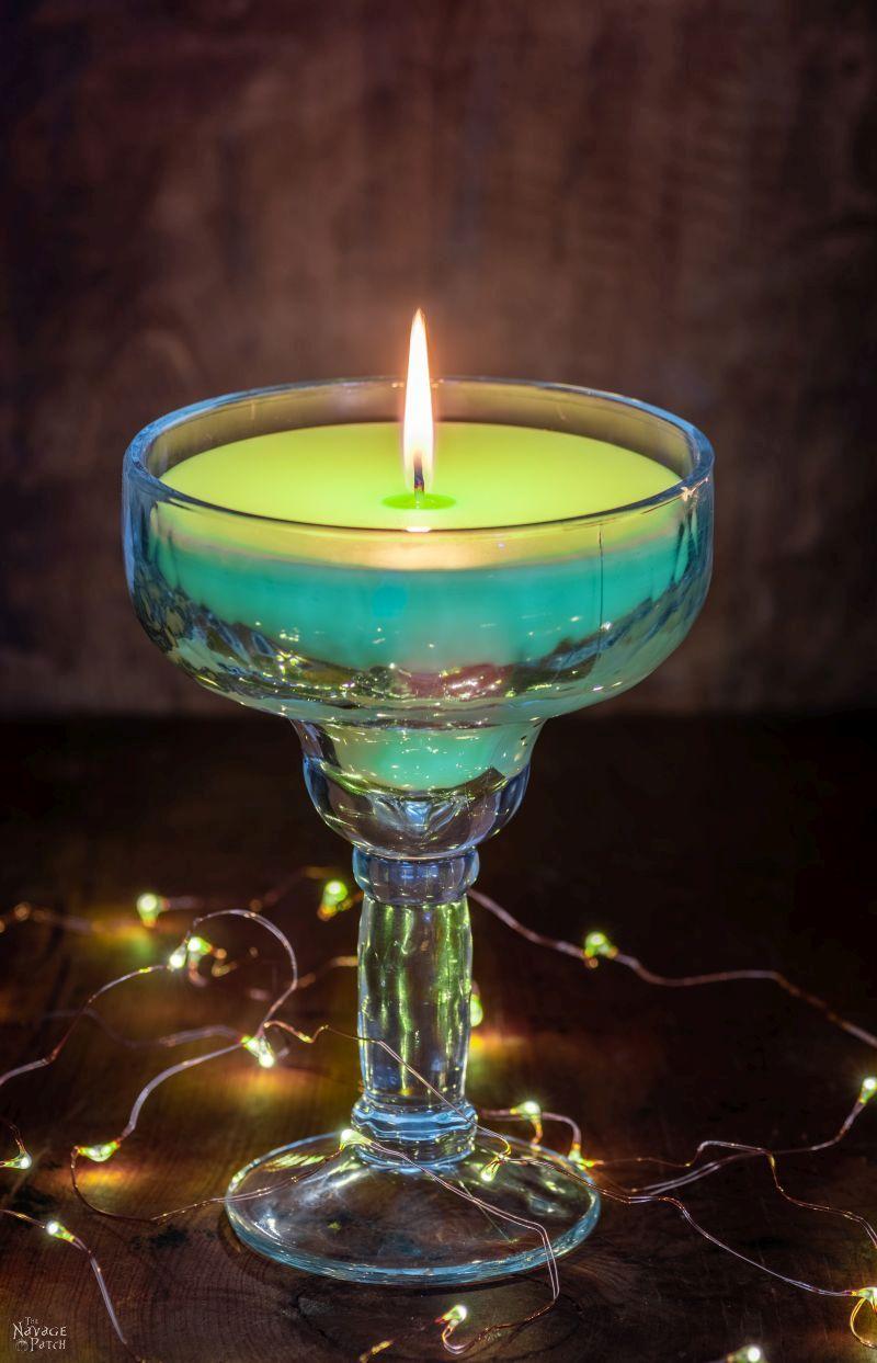 DIY Citronella Candles – TheNavagePatch.com