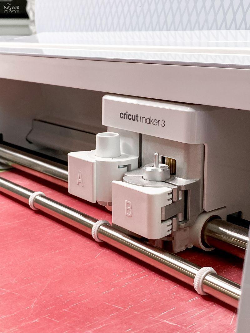cricut 3 machine